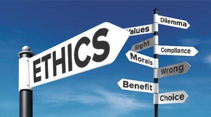 אתיקה יהודית (1): מבוא מקוצר לאתיקה
