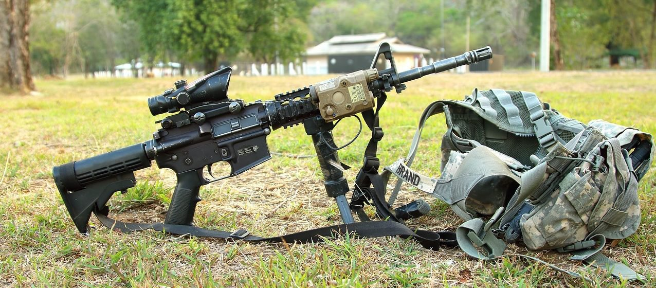 הגבלת ייצוא נשק למדינות שביצעו הפרות של זכויות אדם