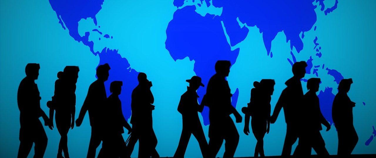 קליטה וסיוע לפליטים ואזרחי אויב
