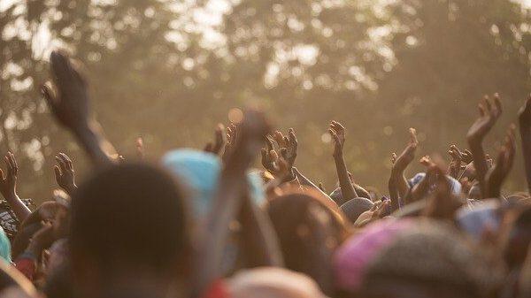 גבולות הפגנות ומחאות