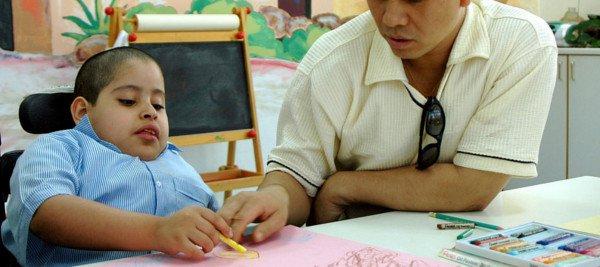 האם אנו מחויבים לדאוג לתלמידים עם צרכים מיוחדים?