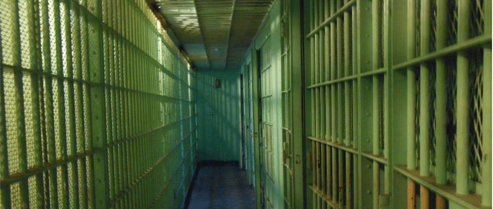 ראש ממשלה בכלא