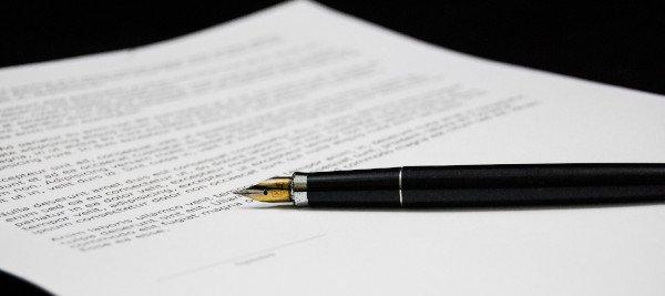 מאמר אקדמי ועט