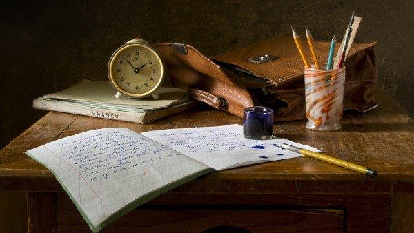 מכתב על שולחן אתיקה