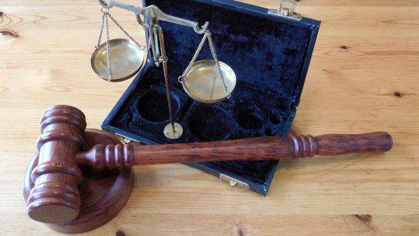 יחס היהדות למערכת המשפט