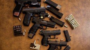 האם יש לפסוק הלכה בדבר איסור סחר בנשק?