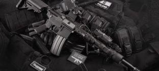 נשק ואפוד - אתיקה של יצוא נשק