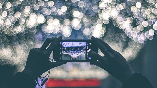צילום ופרסום תמונות [נייר עמדה]