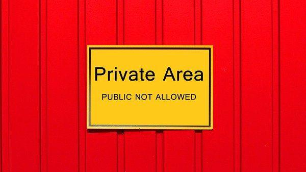 חדירה לפרטיות [נייר עמדה]