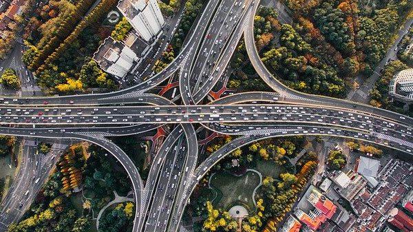 חסימת כבישים בהפגנות
