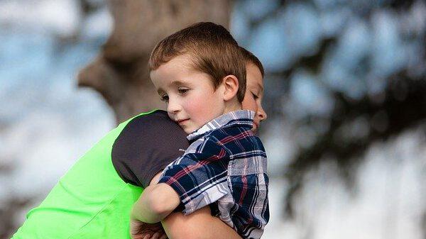 האם מותר להורים לילדים עם צרכים מיוחדים לספר על חייהם?
