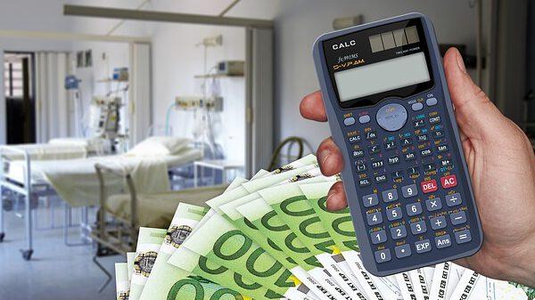 לא תעמוד על דם רעך - גבולות הסיוע בהוצאות רפואיות