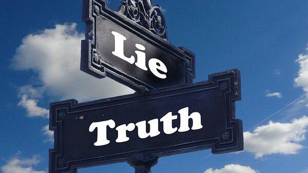 האם מדינה חייבת לדווח אמת?