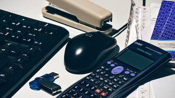האם לקיחת ציוד משרדי ממקום העבודה לשימוש אישי בבית זה גזל?