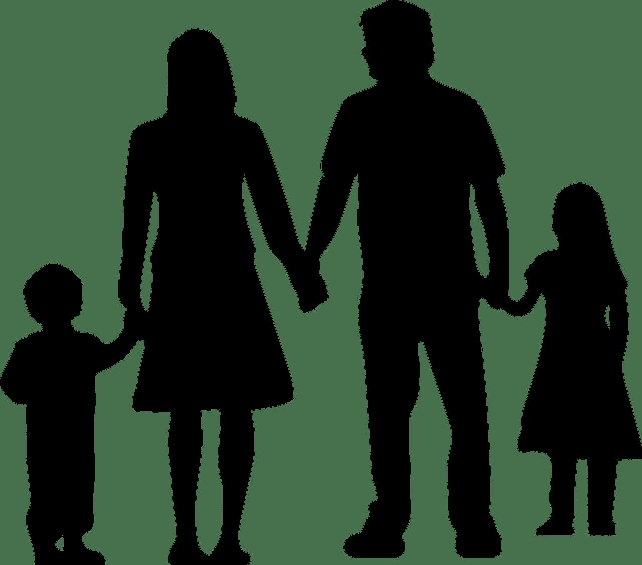 כיצד אחים צריכים להתחלק בכיבוד הורים?