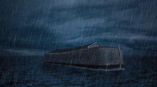 תיבת נוח במבול