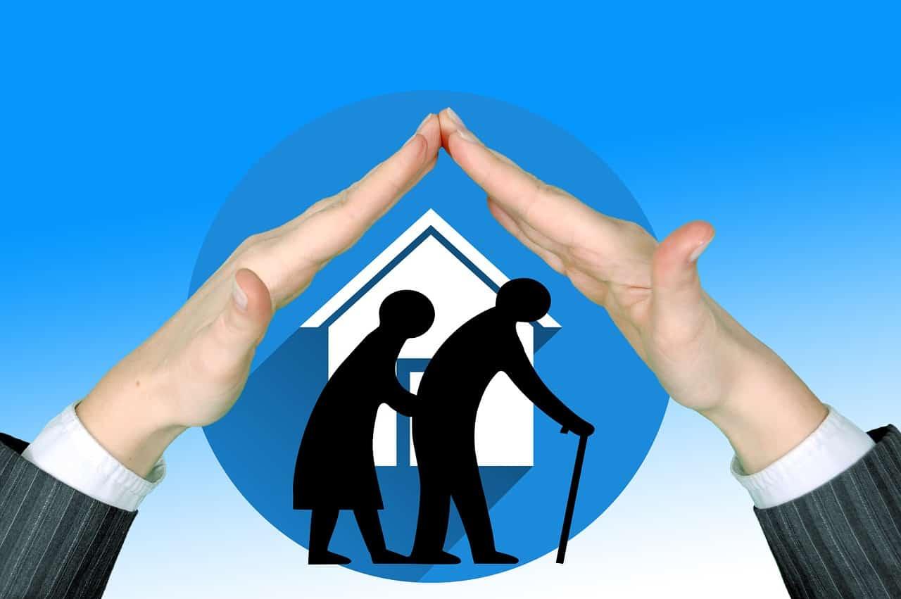 מי צריך לממן בית אבות להורים?